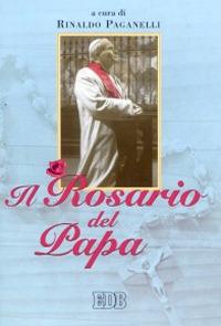 Il rosario del papa
