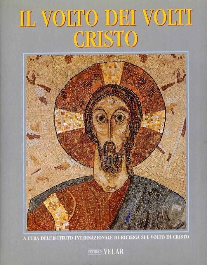 Il Volto dei Volti Cristo. Mistero e Fascino del Sacro Volto. con Cofanetto