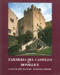 L'armeria del castello di Monselice