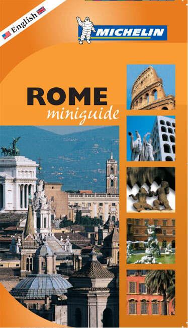 Roma miniguida. [English Ed.]