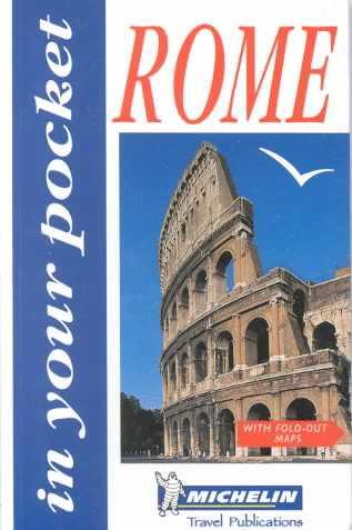 Roma. [English Ed.]
