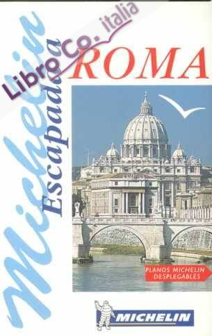Roma. [Spanish Ed.]
