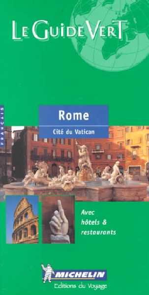 Rome. Cité du Vatican
