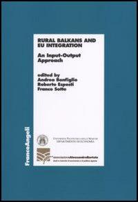 Rural Balkans and EU integration. An input-output approach