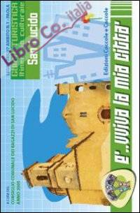 San Lucido. Guida turistica. Itinerario culturale