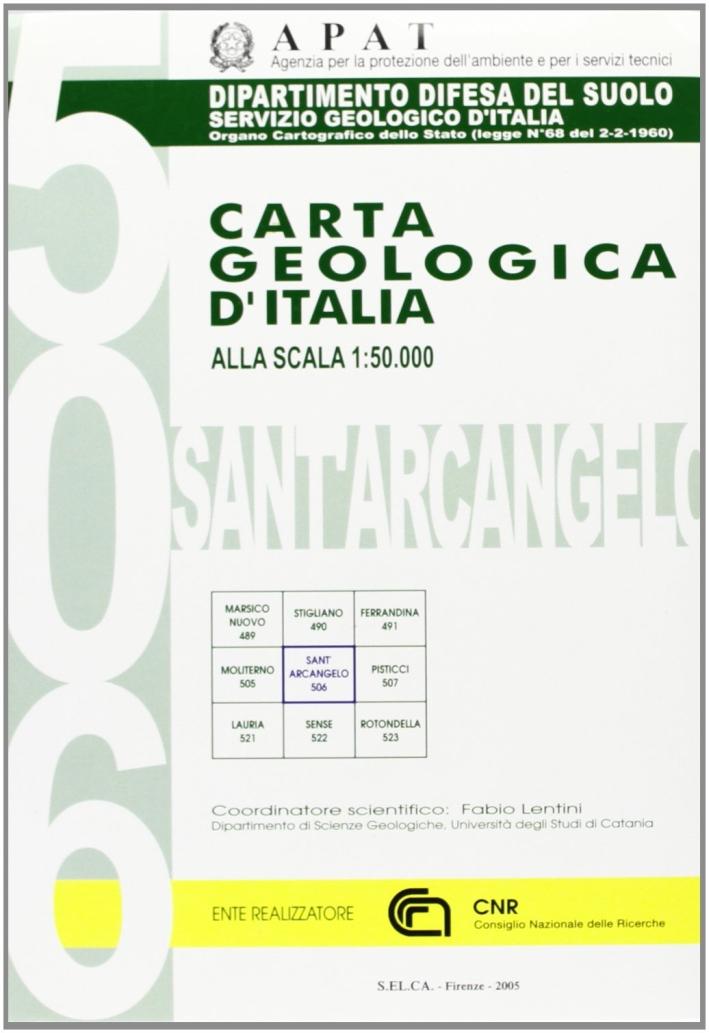 Sant'Arcangelo
