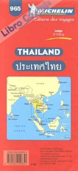 Thailande 1:1.370.000.
