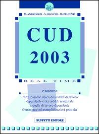 CUD 2003