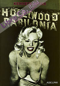Hollywood Babilonia. Vol. 1