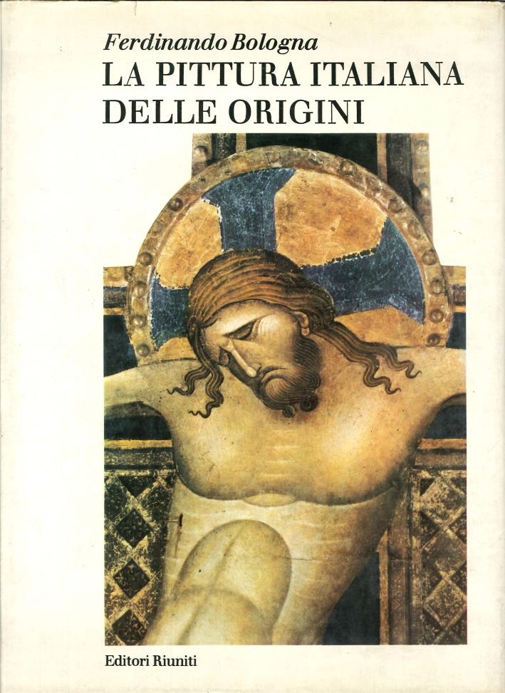 La Pittura Italiana delle Origini