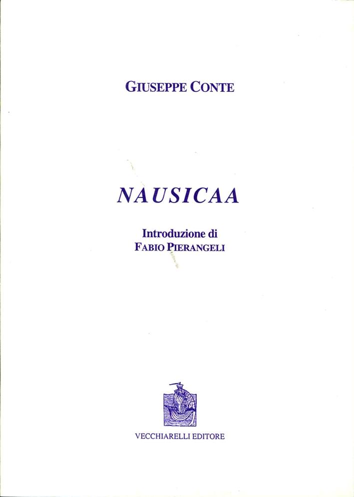 Nausicaa.
