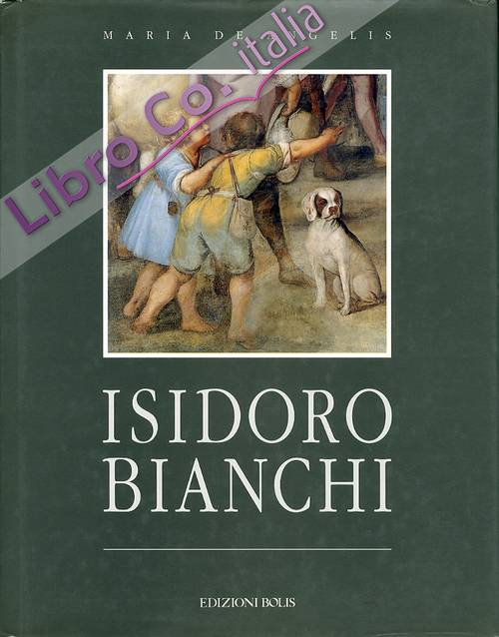 Isidoro Bianchi.