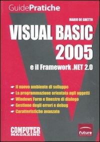 Visual Basic 2005 e il Framework.NET 2.0.