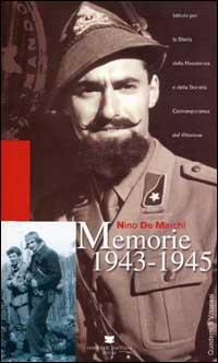 Memorie 1943-1945.