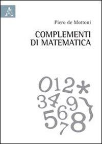 Complementi di matematica