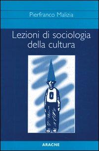 Lezioni di sociologia.