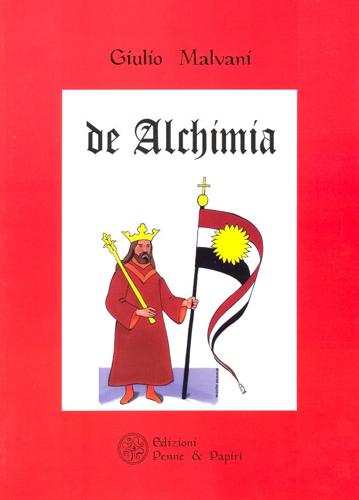 De Alchimia.