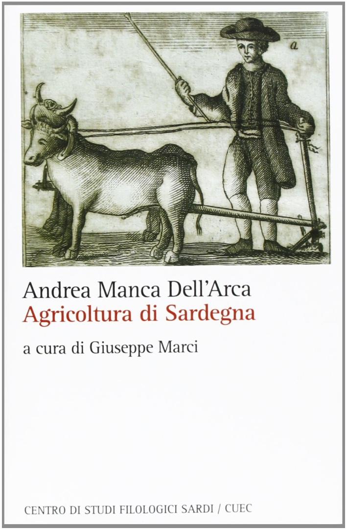 Agricoltura di Sardegna.