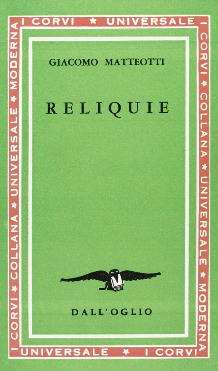 Reliquie
