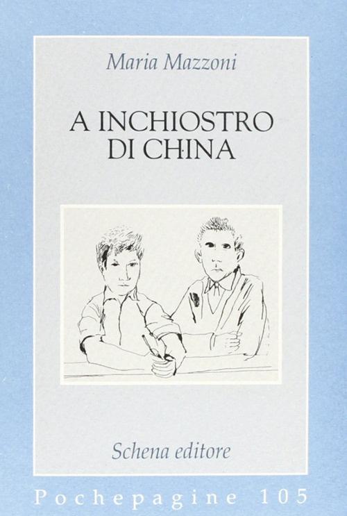 A inchiostro di china