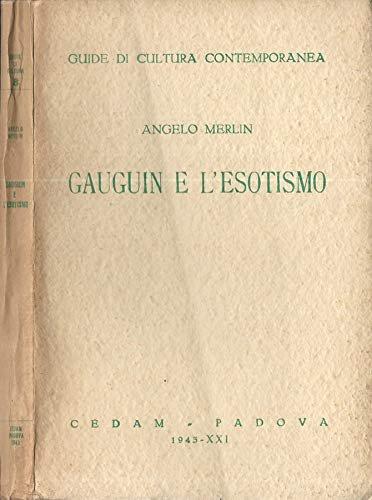 Gauguin e l'esotismo
