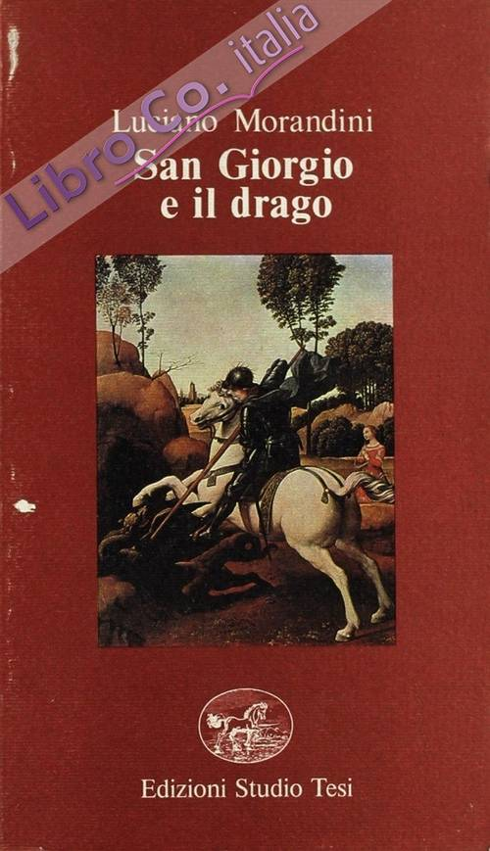 San Giorgio e il drago.