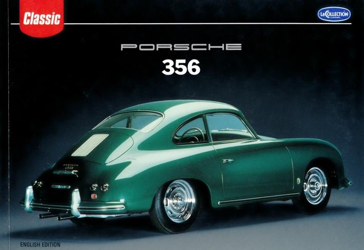 Porsche 356. [English Ed.]