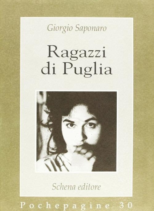 Ragazzi di Puglia