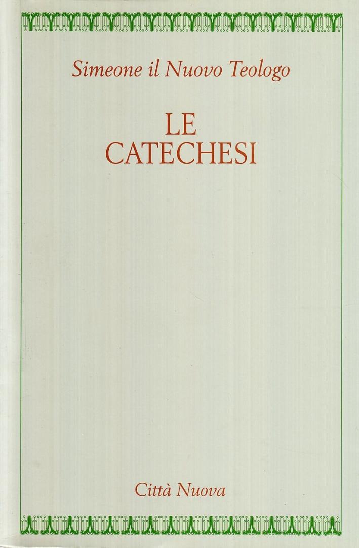 Le Catechesi