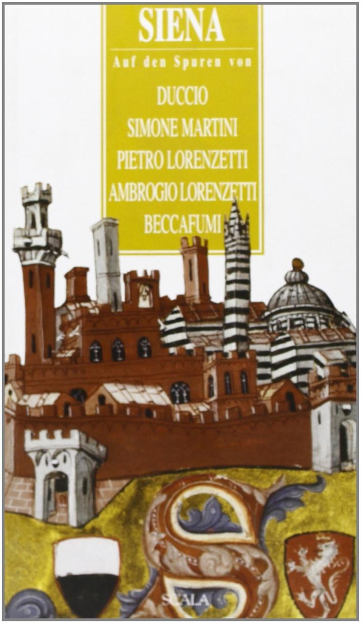 Siena, Dove Trovare... [German Ed.].