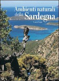 Ambienti naturali della Sardegna.