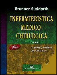Infermieristica medico-chirurgica. Vol. 2.