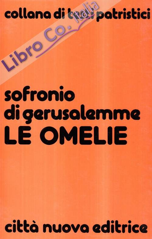 Le omelie.