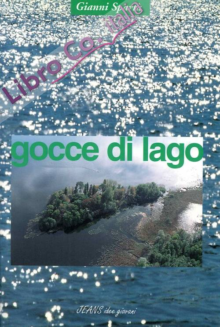 Gocce di lago