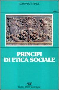 Principi di etica sociale