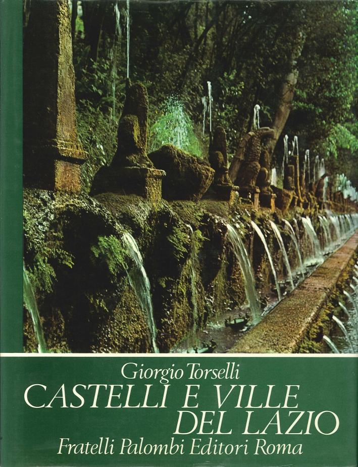 Castelli e Ville del Lazio