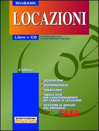 Locazioni. CD-ROM