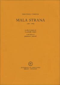 Mala strana (1981-1985)