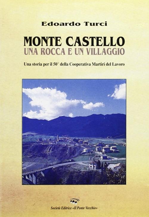 Storia di Montecastello