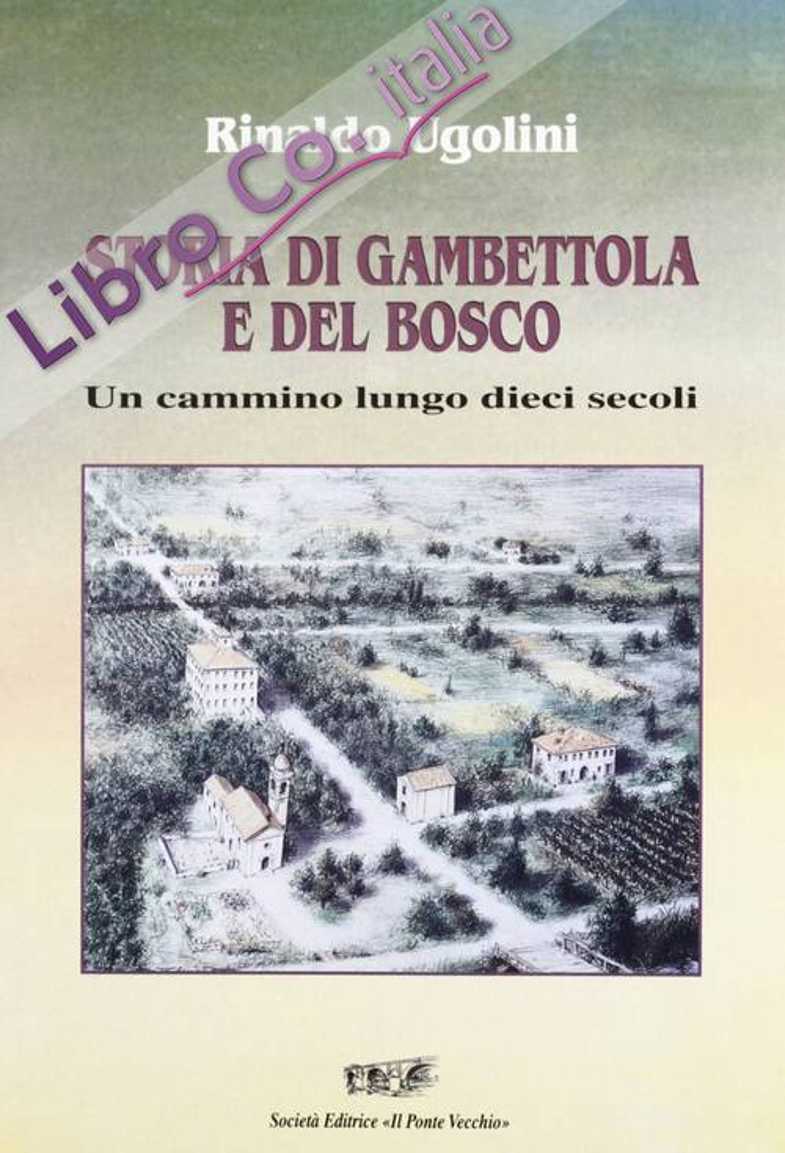 Storia di Gambettola e del bosco