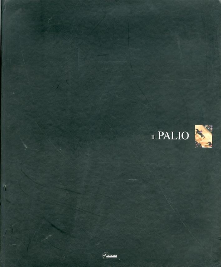 Il Palio. [Con 2 DVD]