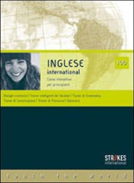 Inglese International 100. Corso Interattivo Per Principianti. CD Audio e CD-ROM.