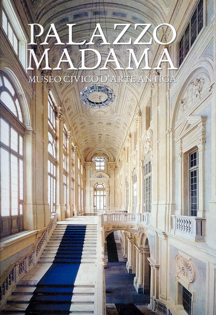 Palazzo Madama. Museo Civico d'Arte Antica