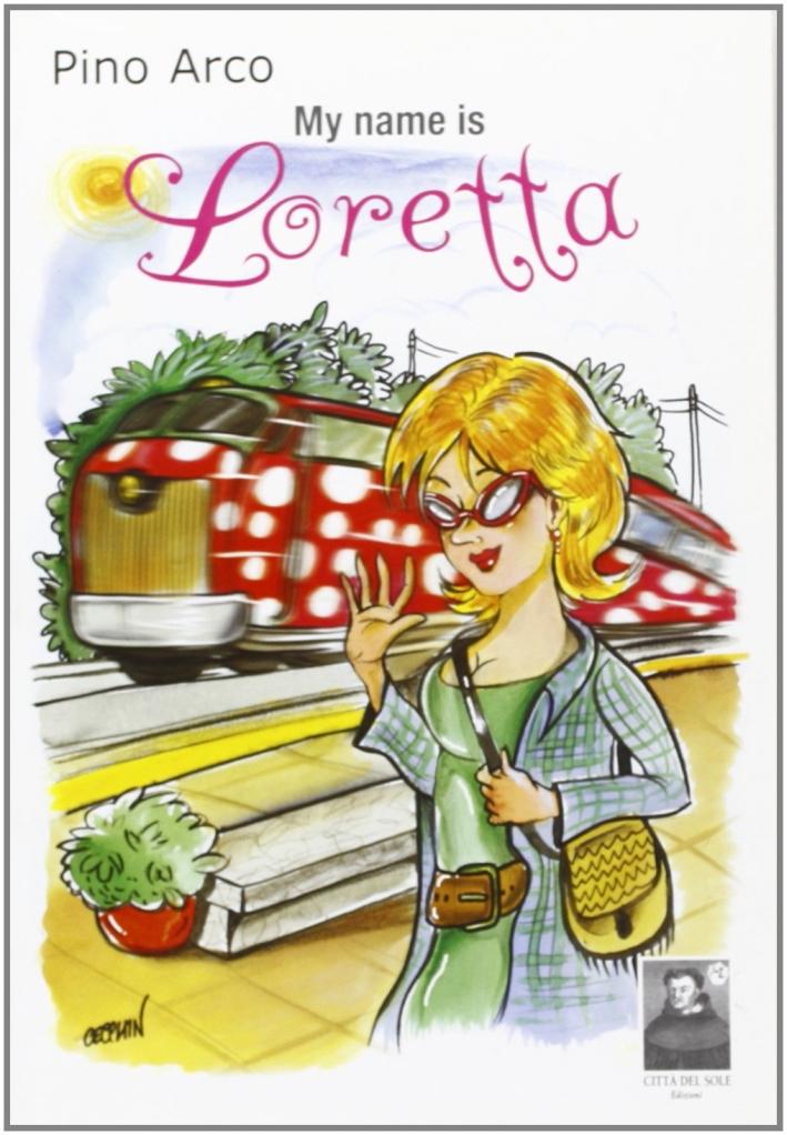 My name is Loretta