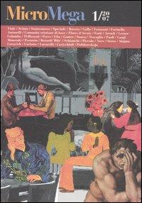 Micromega. Vol. 1
