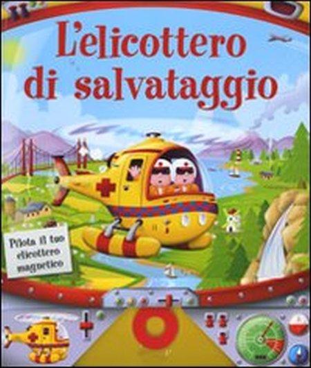 L'elicottero di salvataggio