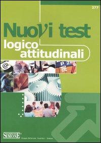 Nuovi test logico-attitudinali