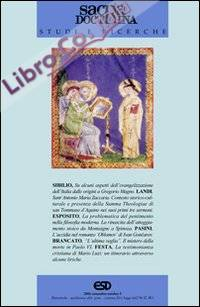 Sacra doctrina (2003). Vol. 48