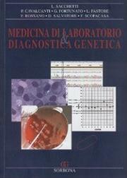 Medicina di laboratorio e diagnostica genetica. Con DVD