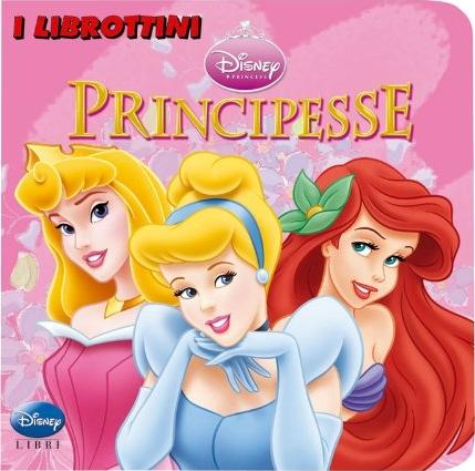 Principesse. Ediz. illustrata